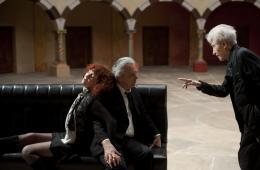 photo 16/49 - Sabine Azema, Pierre Arditi, Alain Resnais - Vous n'avez encore rien vu - © Studio Canal