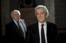 photo 12/49 - Pierre Arditi, Michel Piccoli - Vous n'avez encore rien vu - © Studio Canal
