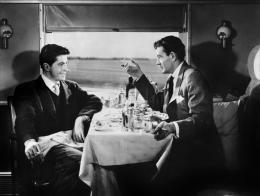photo 2/4 - L'Inconnu du Nord-Express - © Cine Classic