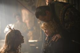 Les Tudors - Saison 4 Tamzin Merchant, Jonathan Rhys Meyers photo 4 sur 5