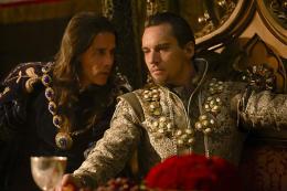 Les Tudors - Saison 4 Jonathan Rhys Meyers, Lothaire Bluteau photo 2 sur 5
