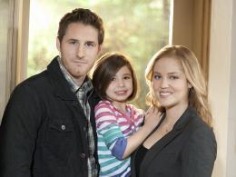 Erika Christensen Parenthood - Saison 1 photo 1 sur 2