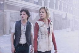 photo 8/42 - Adelaide Clemens, Kit Harington - Silent Hill : Révélation 3D - © Metropolitan Film