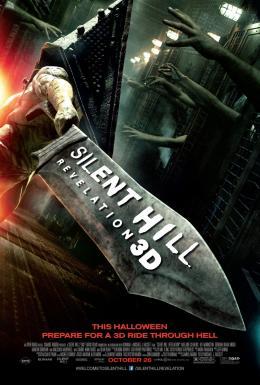 photo 38/42 - Silent Hill : Révélation 3D - © Metropolitan Film