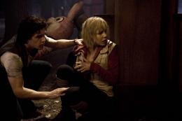 photo 33/42 - Adelaide Clemens, Kit Harington - Silent Hill : Révélation 3D - © Metropolitan Film