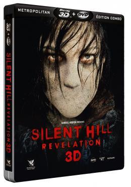 photo 2/42 - Silent Hill : Révélation 3D - © Metropolitan FilmExport