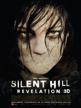 photo 42/42 - Silent Hill : Révélation 3D - © Metropolitan Film