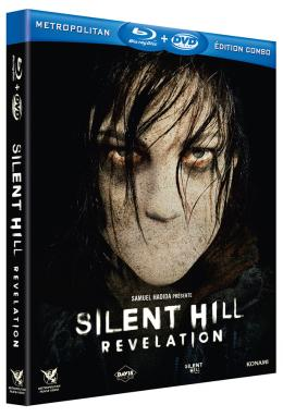 photo 4/42 - Silent Hill : Révélation 3D - © Metropolitan FilmExport