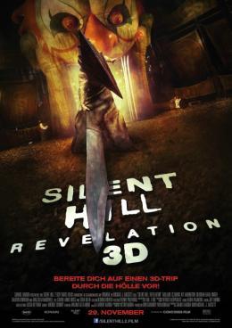 photo 37/42 - Silent Hill : Révélation 3D - © Metropolitan Film