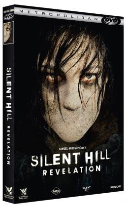 photo 5/42 - Silent Hill : Révélation 3D - © Metropolitan FilmExport