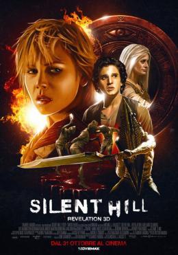 photo 39/42 - Silent Hill : Révélation 3D - © Metropolitan Film