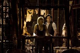 photo 35/42 - Adelaide Clemens, Kit Harington - Silent Hill : Révélation 3D - © Metropolitan Film