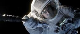 photo 16/65 - George Clooney - Gravity - © Warner Bros