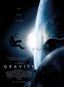 photo 35/65 - Gravity - © Warner Bros