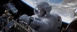photo 17/65 - Sandra Bullock - Gravity - © Warner Bros