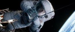 photo 31/65 - Sandra Bullock - Gravity - © Warner Bros
