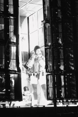 photo 22/65 - Sandra Bullock - Gravity - © Warner Bros