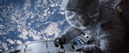photo 12/65 - George Clooney - Gravity - © Warner Bros