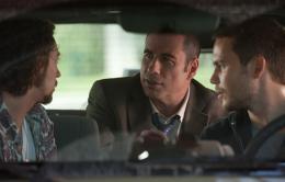 photo 22/27 - Aaron Johnson, John Travolta, Taylor Kitsch - Savages - © Path� Distribution