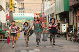 photo 1/10 - Cara Uchida, Oshiro Maeda, Hashimoto Cara - I Wish - © Wild Side Films/Le Pacte