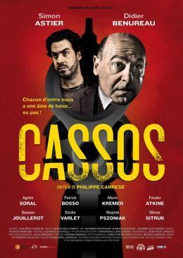 photo 14/14 - Cassos - © Colifilms Distribution