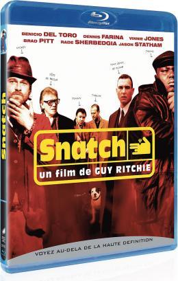Snatch Blu-Ray photo 1 sur 1