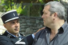 photo 14/17 - Laurent Gamelon, Patrick Bosso - Le Bon Samaritain - © TF1
