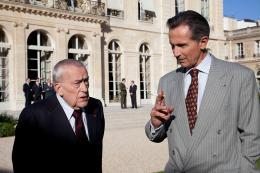 photo 4/6 - Michel Duchaussoy, Thierry Lhermitte - L'affaire Gordji, histoire d'une cohabitation - © Studio Canal Vidéo