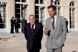 photo 3/6 - Michel Duchaussoy, Thierry Lhermitte - L'affaire Gordji, histoire d'une cohabitation - © Studio Canal Vidéo