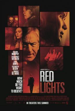 photo 13/16 - Red Lights - © Metropolitan Film
