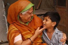 photo 5/11 - Jyoti Subhash, Aman Attar - Maudite Pluie ! - © Damned Distribution