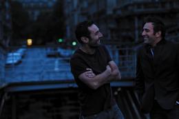 photo 21/31 - Gilles Lellouche, Jean Dujardin - Les Infidèles - © Mars Distribution