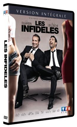 photo 31/31 - Les Infidèles - © TF1 Vidéo