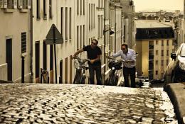 Les Infidèles Jean Dujardin, Gilles Lellouche photo 5 sur 31