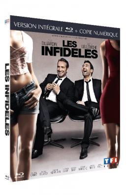 photo 30/31 - Les Infidèles - © TF1 Vidéo