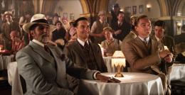 photo 74/145 - Amitabh Bachchan, Tobey Maguire et Leonardo DiCaprio - Gatsby Le Magnifique - © Warner Bros