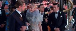 photo 22/145 - Leonardo DiCaprio, Carey Mulligan, Tobey Maguire et Joel Edgerton - Gatsby Le Magnifique - © Warner Bros