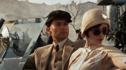 photo 26/145 - Tobey Maguire et Elizabeth Debicki - Gatsby Le Magnifique - © Warner Bros