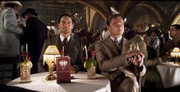 photo 56/145 - Tobey Maguire et Leonardo DiCaprio - Gatsby Le Magnifique - © Warner Bros