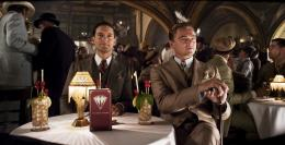 photo 73/145 - Tobey Maguire et Leonardo DiCaprio - Gatsby Le Magnifique - © Warner Bros
