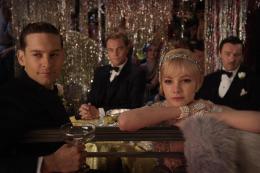 photo 63/145 - Tobey Maguire, Leonardo DiCaprio, Carey Mulligan et Joel Edgerton - Gatsby Le Magnifique - © Warner Bros