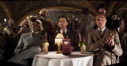 photo 35/145 - Amitabh Bachchan, Tobey Maguire et Leonardo DiCaprio - Gatsby Le Magnifique - © Warner Bros