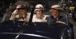 photo 16/145 - Tobey Maguire, Elizabeth Debicki et Joel Edgerton - Gatsby Le Magnifique - © Warner Bros