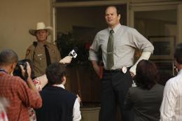 photo 17/65 - Chris Bauer - True Blood - Saison 3 - © Warner Home Vid�o