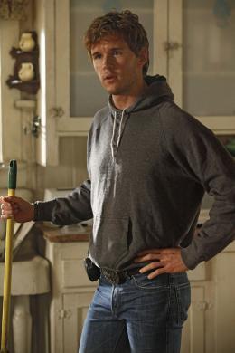 photo 43/65 - Ryan Kwanten - True Blood - Saison 3 - © Warner Home Vid�o