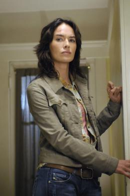 photo 3/10 - Lena Headey - Terminator : Les Chroniques de Sarah Connor - Saison 2 - © Warner Home Vidéo