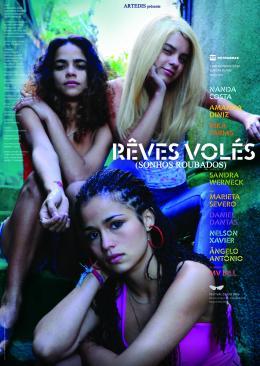 photo 19/19 - Affiche - Rêves Volés - © Artedis SA