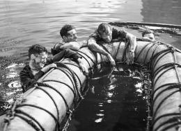 photo 1/1 - Ceux qui servent en mer