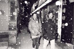 photo 11/15 - Matins calmes à Séoul - Yu Junsang