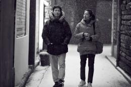 Yu Junsang Matins calmes � S�oul photo 8 sur 15